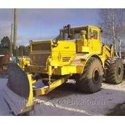 Трактор К-701 фото