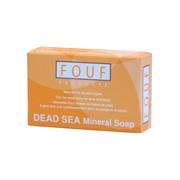 Мыло для проблемной кожи FOUF фото