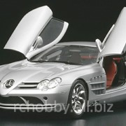 Модель Mercedes-Benz SLR McLaren фото