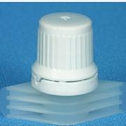 Пробка-дозатор с колпачком для жидких и вязких продуктов фото