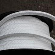 Сальниковая набивка на основе экспандированного и графитонаполненного фторопласта