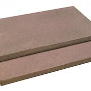 Плиты базальтовые негорючие термостойкие на бентонитовой глине WATTAT ПНТБ-200 фото