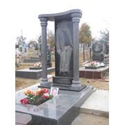 Памятник гранитный модель -93 фото