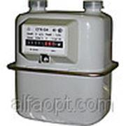 Счетчик газа СГК G1.6;G2.5;G4 фото