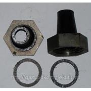 Адаптер для газовых счетчиков МК NP(G 1 1/4'') DY 15 под приварку