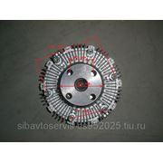 Вискомуфта вентилятора LE-25X64(F700-10C) 101120002