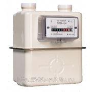 Приспособление Газдевайс Npm-g4 счетчик газа правосторонний фото