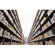 Оперативная доставка редких книг из США фото