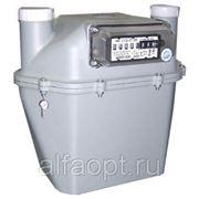 Счетчик газа СГД-3Т G6 (200/250мм) фото