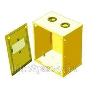 Ящик защитный для газового счетчика G4 фото