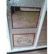 Изделия из стекла, витражи от производителя фото