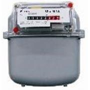 Газовый счетчик бытовой СГБ G1.6 для квартиры фото