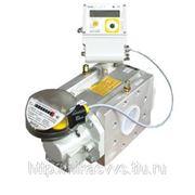 Измерительный комплекс для коммерческого учета газа СГ-ТК-Т-1600/1,6 фото