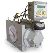 Измерительный комплекс для коммерческого учета газа СГ-ЭК-Р-250/1,6 фото