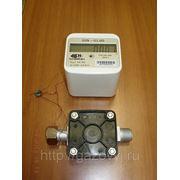 Бытовой газовый счетчик GSN-G1.6 фото