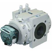 РСГ-40-G10/РСГ-100-G250 ротационные счетчики газа фото