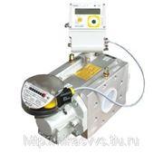 Измерительный комплекс для коммерческого учета газа СГ-ТК-Т-1600...6500/1,6 фото