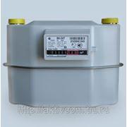 Счетчики газа диафрагменные ВК-G4T, BK-G6T, BK-G10T с термокомпенсацией фото