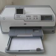 Чернила для струйных принтеров в Астане фото