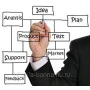 Бизнес-план по открытию предприятия (инвестиционный) фото
