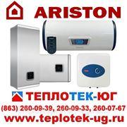 Водонагреватели Ariston (Аристон) 30л-300л фото