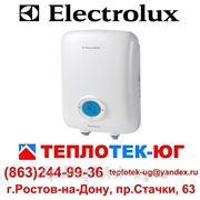 Водонагреватели Electrolux (Электролюкс) фото