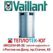 Бойлер косвенного нагрева Vaillant (Вайлант) VIH RL 400-60 фото