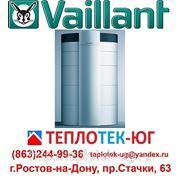Бойлеры, Водонагреватели косвенного нагрева Vaillant (Вайлант) RL 500-60 фото