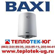 Газовые накопительные водонагреватели Baxi / Газовый бойлер Бакси серии Sag: 50 - 300 л фото