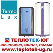 Водонагреватели электрические TermoLuxe / ТермоЛюкс (Россия) фото