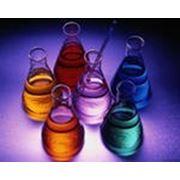 Поставка промышленной химии на заказ