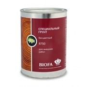 Специальный грунт-антисептик Biofa/Биофа фото