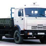 Бортовые автомобили КАМАЗ фото