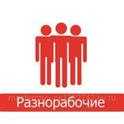 Услуги разнорабочих в Тольятти фото