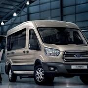 Ford Transit Minibus 2015 New фото