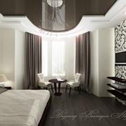 Дизайн интерьера Спальня для родителей фото