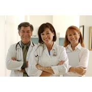 Подбор медицинского персонала фото
