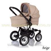 Коляска универсальная Baby Care Calipso (2в1) Beige фото