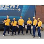 Предлагаем услуги по предоставлению рабочей силы фото