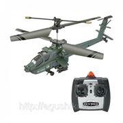 Вертолёт с гироскопом GYRO-130 фото