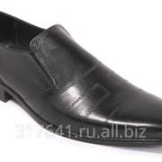 Туфли мужские классические модель 1003 фото