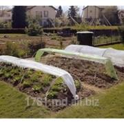 Укрывной материал для защиты овощных и других культур от низких и и высоких температур фото