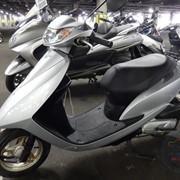 Мотоцикл No. B4925 Honda DIO фото