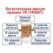 Курс «Логистика закупок и снабжения» от ОЦ «Плеяды»