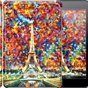 Чехол на iPad mini Париж 830c-27 фото