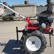 Мотоблок PROFI1800 18 л.с., колеса 6,5х12,c ВОМ фото