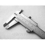 Штангенциркуль ШЦ-1-250 0.05 монобл нерж фото