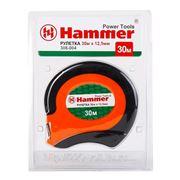 Рулетка Hammer 30 м x 12,5 мм фото