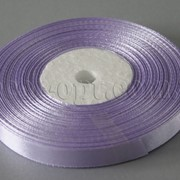 Лента атласная сиреневая 0,9 см 36ярд 5407 фото