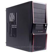 Корпус Casecom KK-6988 Red 550W фото